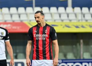 Calcio, giudice Serie A: un turno di stop a Ibrahimovic