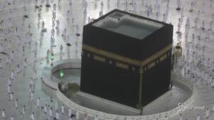 la prima preghiera per il Ramadan