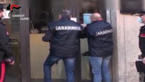 arrestati a Palermo fratelli ristoratori