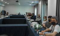 Le Fate Ignoranti. Ferzan Özpetek, Luca Argentero, Carla Signoris, Serra Yilmaz