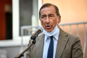 Sindaco Giuseppe Sal