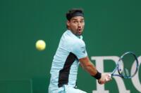 Tennis: ATP Monte Carlo - Fognini vs Ruud