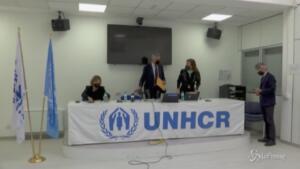 Migranti, Filippo Grandi (Unhcr)