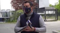 Milano, Salvini
