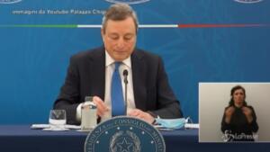 Governo, Draghi