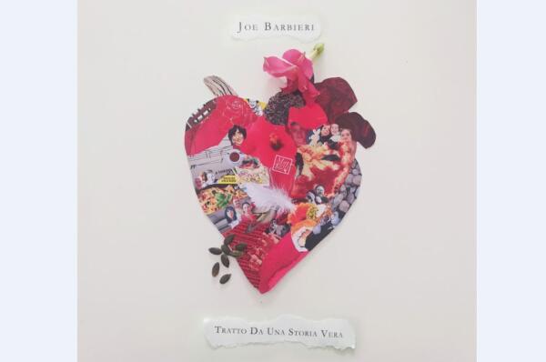 nuovo album per Joe Barbieri