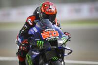 MotoGp, Portogallo: pole Quartararo dopo retrocessione Bagnaia. Marquez sesto