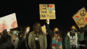 proteste a Minneapolis