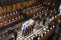 Funerali di Filippo interno cappella