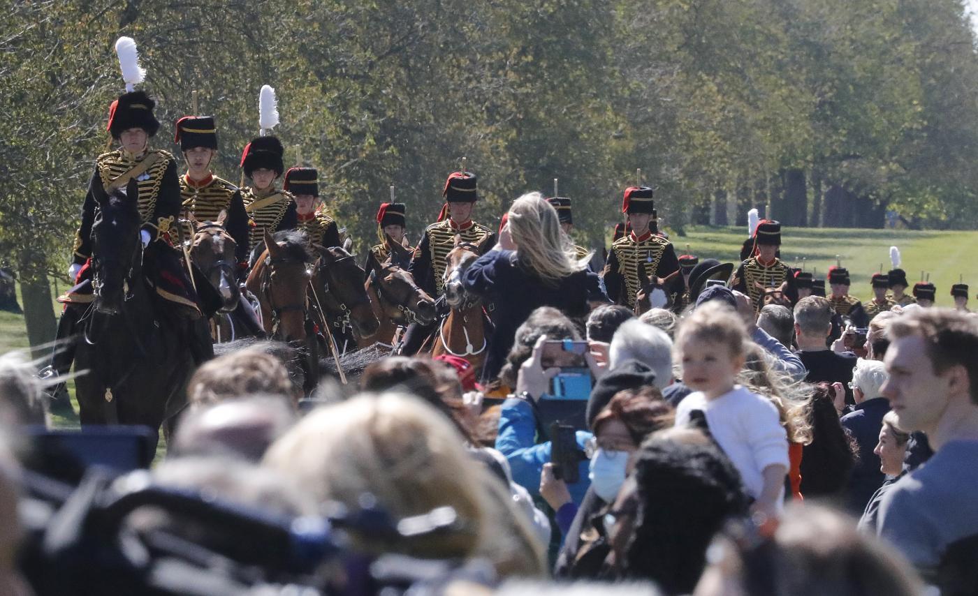 funerali militari