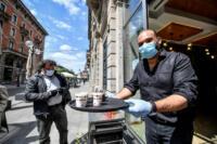 Coronavirus: secondo giorno di Fase 2 a Milano