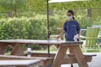Emergenza Coronavirus in Usa, il Texas blocca le riaperture per un'impennata di contagi