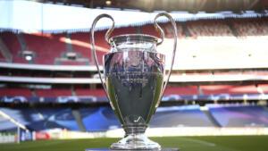 RB Lipsia vs PSG - Semifinale Champions League 2019/2020