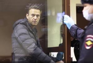 Navalny, Russia in piazza il 21 aprile. Usa: Se muore ci saranno conseguenze/