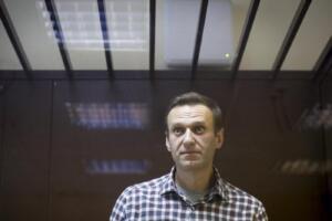 Navalny, Russia in piazza il 21 aprile. Usa: Se muore ci saranno conseguenze