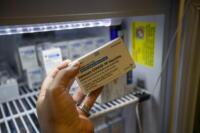 Iniziate somministrazione vaccino anti covid ai ragazzi adolescenti a Los Angeles