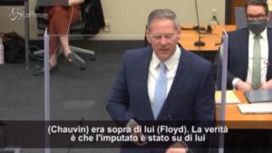Processo morte Floyd