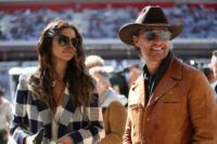Mattew McConaughey e Camila Alves