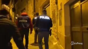 Arresti a Enna