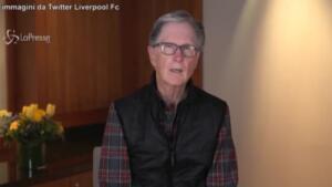 Super League, il presidente del Liverpool