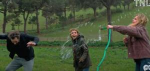 Stopglobalwarming, Claudia Gerini per l'ambiente | VIDEO
