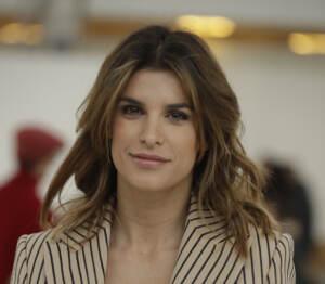 Elisabetta Canalis Domenica In puntata del 15 dicembre 2019