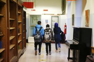 Covid, Riapertura delle scuole medie ed elementari a Roma