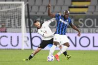 Spezia vs Inter - Serie A TIM 2020-2021