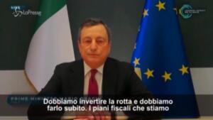 Clima, Draghi