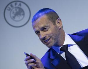 Superlega, nessuna decisione dalla UEFA: Comitato Esecutivo informato