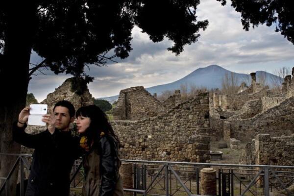 Turismo, arriva la prima Lonely planet della Campania