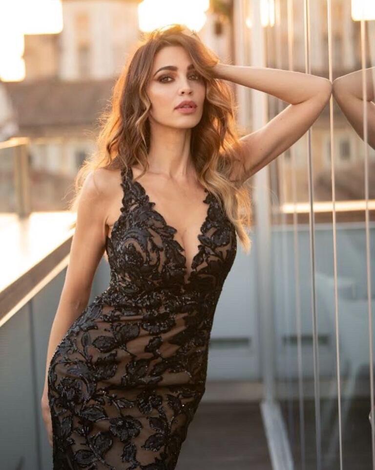 Cecilia Capriotti Diamond Couture