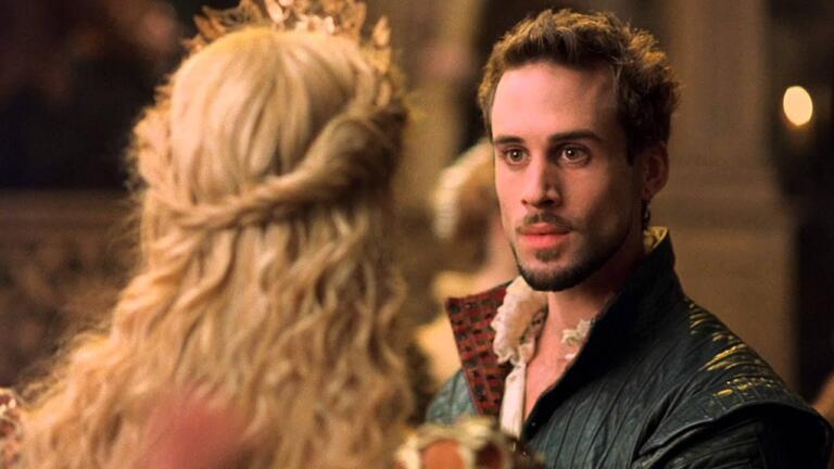 Shakespear in love
