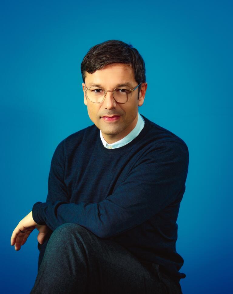 Stephane Jarny direttore artistico di Amici