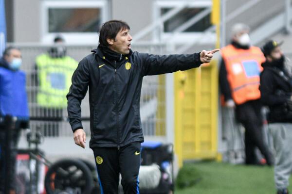 Inter vs Cagliari - Serie A TIM 2020/2021