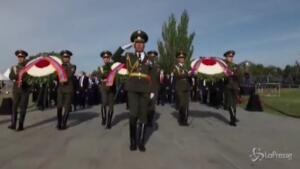 Armenia, commemorazioni per i 106 anni dal genocidio