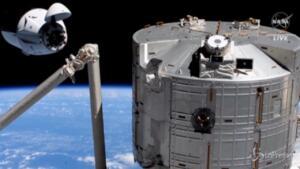 SpaceX, la Crew Dragon