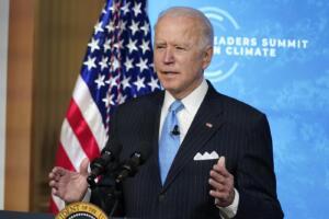 Climate Summit, secondo giorno del vertice virtuale della Casa Bianca