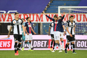 Parma vs Crotone - Serie A TIM 2020/2021