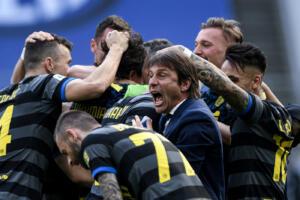 Inter vs Hellas Verona - Serie A TIM 2020/2021
