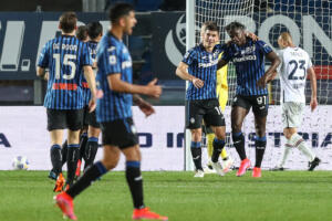 Atalanta vs Bologna - Serie A TIM 2020/2021