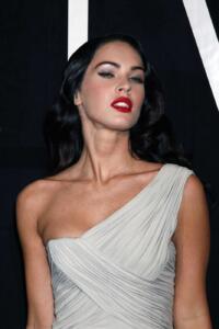 Megan Fox alla sfilata Armani Prive