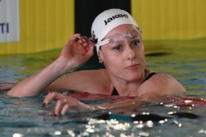 Riccione, campionati Italiani Assoluti Unipol di nuoto