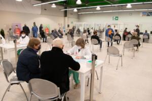 Il Commissario straordinario in visita in Friuli Venezia Giulia