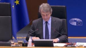 via libera Europarlamento ad accordo Ue-Gb