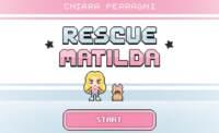 Rescue Matilda - Chiara Ferragni