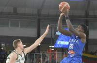 Eurobasket 2022, Italia nel girone C