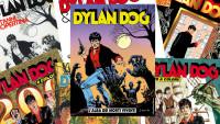 Copertina DYLAN Dog