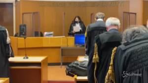 Scala, assolti ex manager a processo per morti amianto