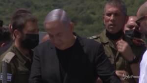 Israele, lutto nazionale